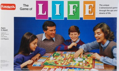 Buy Funskool Game of Life Board Game: Board Game