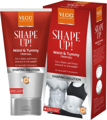 Buy VLCC Shape Up Waist & Tummy Trim Gel: Body Skin Treatment