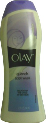 Buy Olay Body Wash-Quench: Body Wash