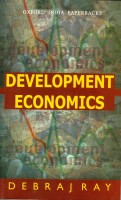 Development Economics 1 Edition: Book