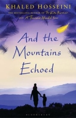 Buy AND THE MOUNTAINS ECHOED: Book
