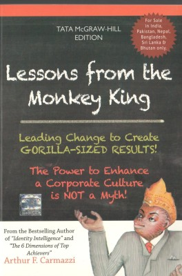 Buy Lessons From The Monkey King 1st  Edition: Book