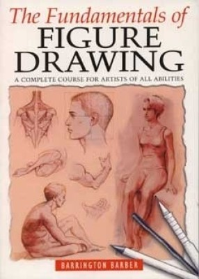 The Fundamentals of Figure Drawing price comparison at Flipkart, Amazon, Crossword, Uread, Bookadda, Landmark, Homeshop18