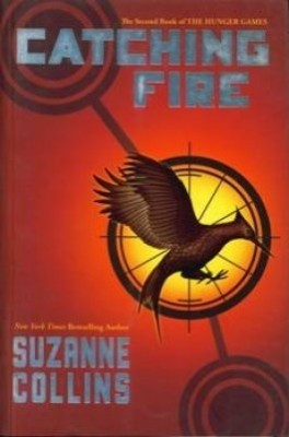 Buy Catching Fire: Hunger Games (Book - 2) 1st Edition: Book
