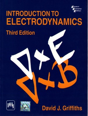 Buy Introduction to Electrodynamics 3 Edition: Book