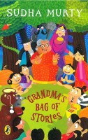 Grandma's Bag of Stories: Book