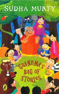 Buy Grandma's Bag of Stories: Book
