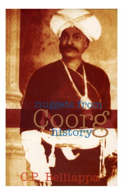 Nuggets from Coorg History price comparison at Flipkart, Amazon, Crossword, Uread, Bookadda, Landmark, Homeshop18