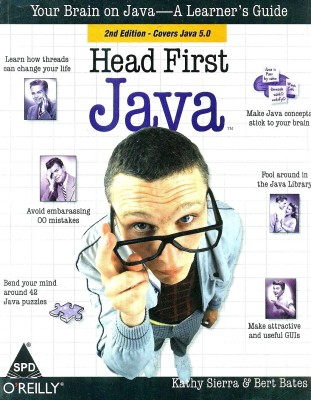 Buy Head First Java 2nd Edition: Book