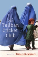 The Taliban Cricket Club: Book