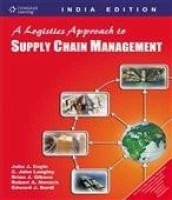 supply chain management a logistics perspective 9th edition pdf