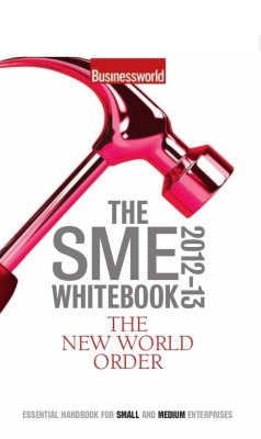 Buy The SME White Book: The New World Order (2012 - 2013) 1st  Edition: Book