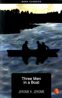 Buy Three Man In A Boat 01 Edition: Book