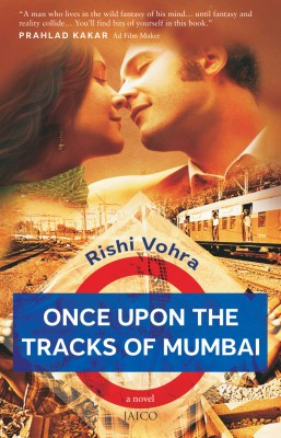 Buy Once Upon the Tracks of Mumbai 1st  Edition: Book
