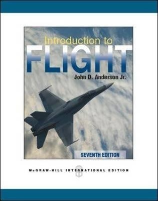 Introduction to flight john anderson