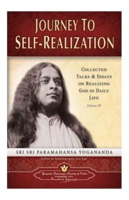 Journey to Self-Realization : Collected Talks & Essays on Realizing God in Daily Life - Volume III price comparison at Flipkart, Amazon, Crossword, Uread, Bookadda, Landmark, Homeshop18