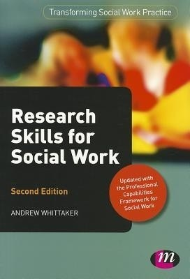 social worker research paper