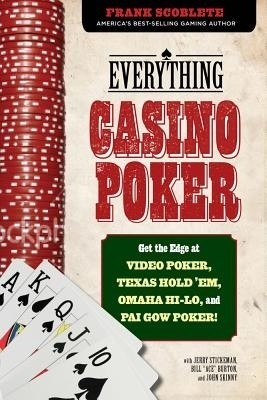 Frank scoblete guerrilla gambling online gambling addiction
