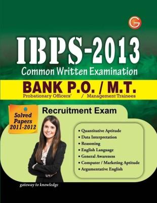 Best books for IBPS entrance exam?
