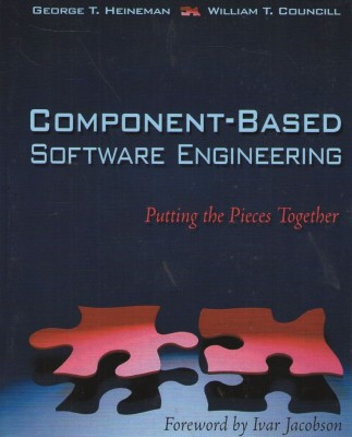 Component-Based Software Engineering: Putting the Pieces Together (Paperback) price comparison at Flipkart, Amazon, Crossword, Uread, Bookadda, Landmark, Homeshop18