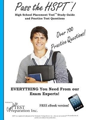 Hobet test study guide book