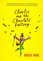 Charlie and the Chocolate Factory: Book