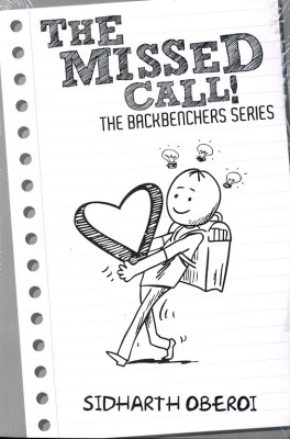 Buy The Backbenchers: The Missed Call!: Book