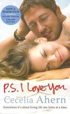 Buy P.S. I Love You 01 Edition: Book