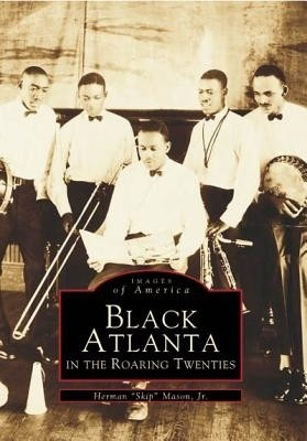 Black Atlanta in the Roaring Twenties price comparison at Flipkart, Amazon, Crossword, Uread, Bookadda, Landmark, Homeshop18