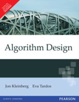 Buy Algorithm Design 1st Edition 1st  Edition: Book