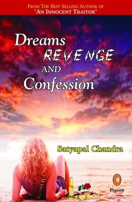 Buy Dreams Revenge and Confession: Book
