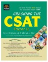 Cracking the CSAT Civil Services Aptitude Test with Solved Papers (Paper - 2)