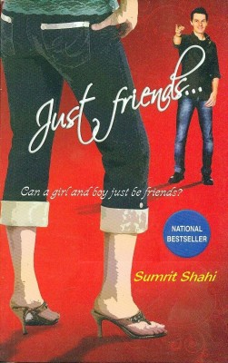 Buy Just Friends: Book