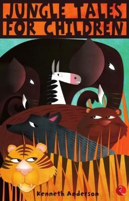 Jungle Tales for Children price comparison at Flipkart, Amazon, Crossword, Uread, Bookadda, Landmark, Homeshop18