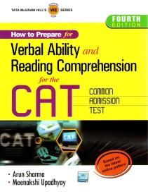 Suitable Books For The Preparation Cat Entrance Exam