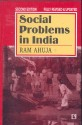 Click To Buy Social Problems in India 2 Edition