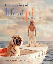 Buy The Making of Life of Pi: A Film, a Journey: Book