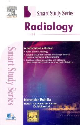 Smart Study Series: Radiology, 9788131217146, Rohilla ...