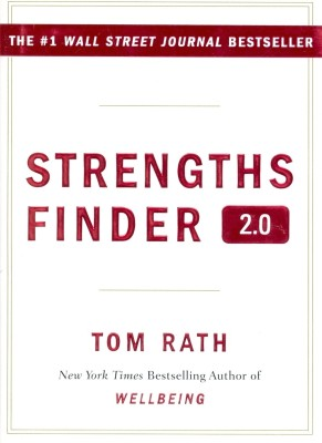 Buy Strengths finder 2.0 1st Edition: Book