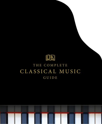 The Complete Classical Music Guide price comparison at Flipkart, Amazon, Crossword, Uread, Bookadda, Landmark, Homeshop18