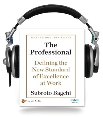 Buy The Professional Unabriged Edition: Book