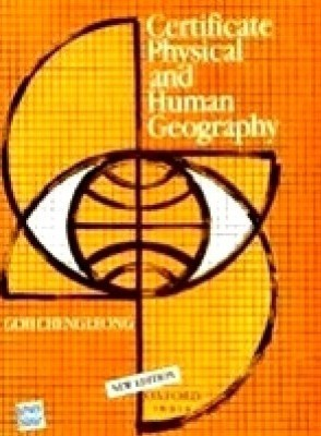 Buy Certificate Physical and Human Geography 1st Edition: Book