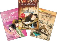 GP Combo (Set of 3 Bestsellers): Book