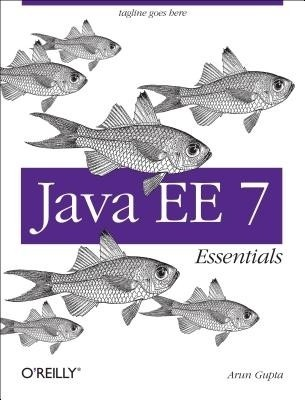 Buy Java Ee 7 Essentials: Book