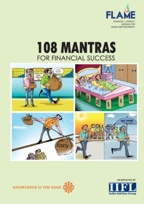 Compare and get best price for 108 Mantras for Financial Success