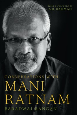 Buy Conversations with Mani Ratnam: Book