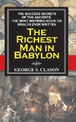 The Richest Man in Babylon price comparison at Flipkart, Amazon, Crossword, Uread, Bookadda, Landmark, Homeshop18