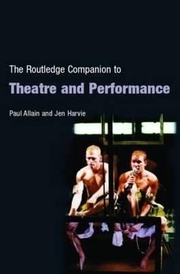 The Routledge Companion to Theatre and Performance New ed Edition price comparison at Flipkart, Amazon, Crossword, Uread, Bookadda, Landmark, Homeshop18