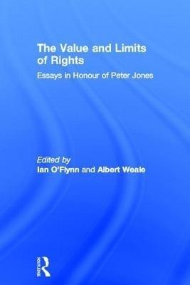 The Value and Limits of Rights: Essays in Honour of Peter Jones price comparison at Flipkart, Amazon, Crossword, Uread, Bookadda, Landmark, Homeshop18