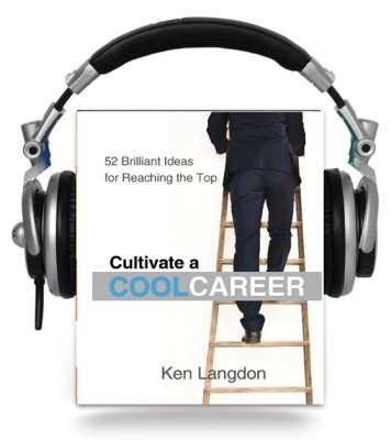 Buy Cultivate a cool career: Book